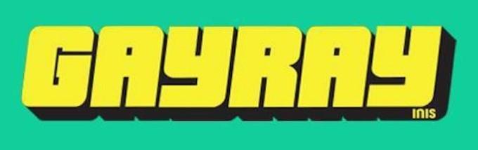 GAYRAYLOGO