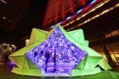 Light Origami by Kaz Shirane, Reuben Young - Credit to Destination NSW (2)