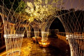 Lightscape Pavilion (Image credits to i Light Marina Bay 2016 (2)