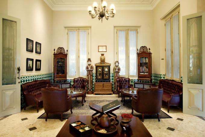 Lobby Museum - Image1_