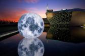 Moon Haze (Image credits to i Light Marina Bay 2016)