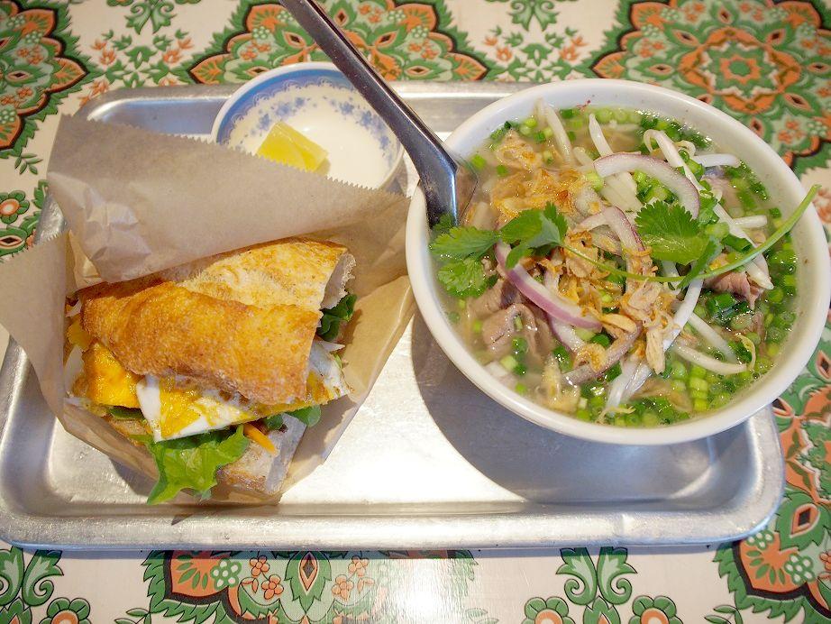 (名古屋・金山)現地の味を気軽に色々楽しめるベトナム料理店「ビンヤン☆9」
