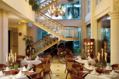 Paprika Restaurant - Terrace_
