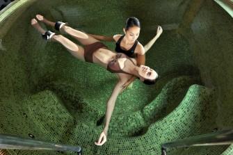 タイ・ホアヒンのウェルネス・リゾート「チバソム」で特別キャンペーン実施中