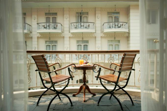 Room Balcony_