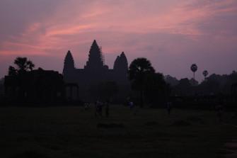 やっぱりアンコール・ワットは外せません!カンボジアとミャンマーの世界遺産