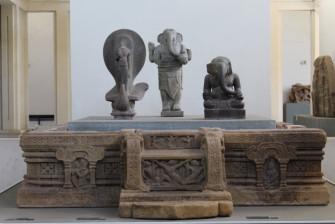 ミーソン遺跡を訪れる前に行きたい!ダナン「チャム彫刻博物館」