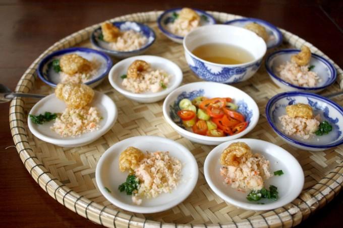 """米粉やタピオカ粉を使ったベトナムの""""ぷるぷる料理"""" 7品"""