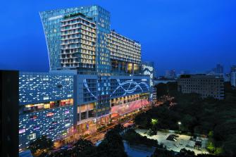 シンガポールでコスパに優れたラグジュアリー&デラックスホテル
