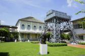 Bangkok National Museum, Bangkok *** Local Caption *** พิพิธภัณฑสถานแห่งชาติ หอศิลป์ จังหวัดกรุงเทพมหานคร