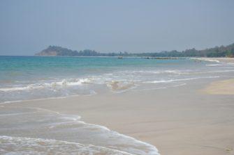 今、最注目したいミャンマーのガパリビーチ
