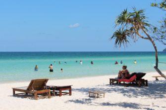 注目度大!ベトナム最後の秘境リゾート「フーコック島」