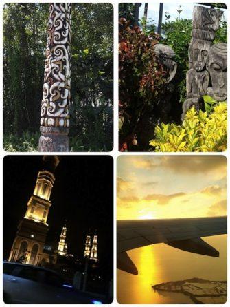 自然の宝庫!インドネシア「カリマンタン島」