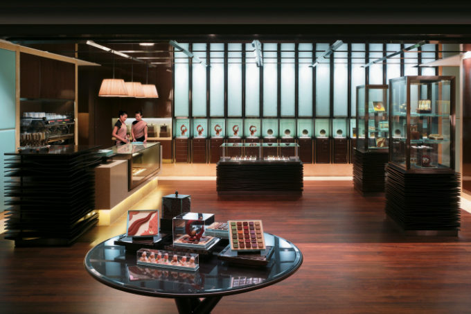 Shangri-La Hotel Bangkok14