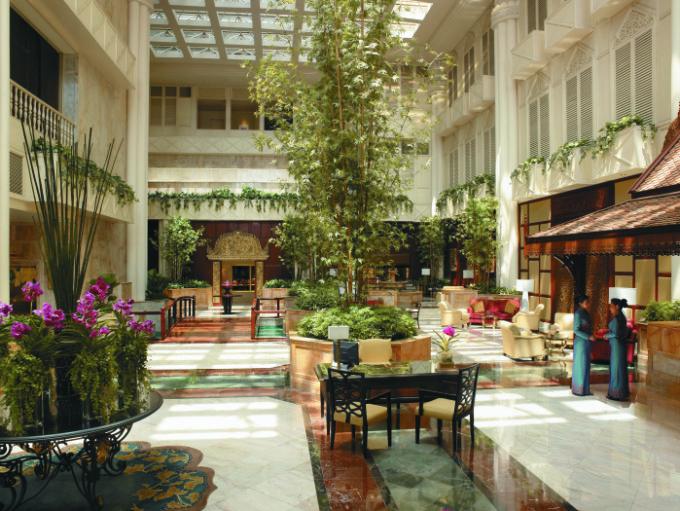 Shangri-La Hotel Bangkok2