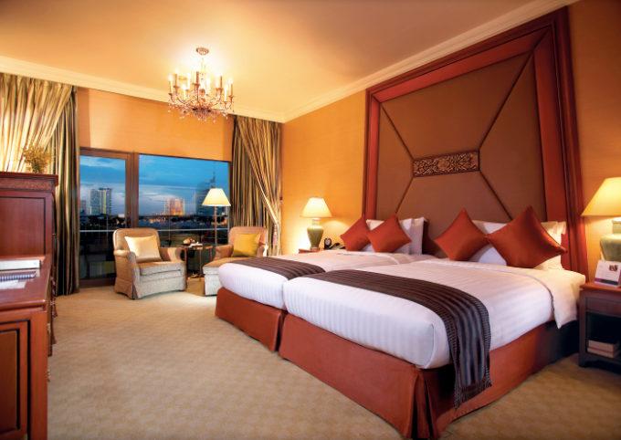 Shangri-La Hotel Bangkok3