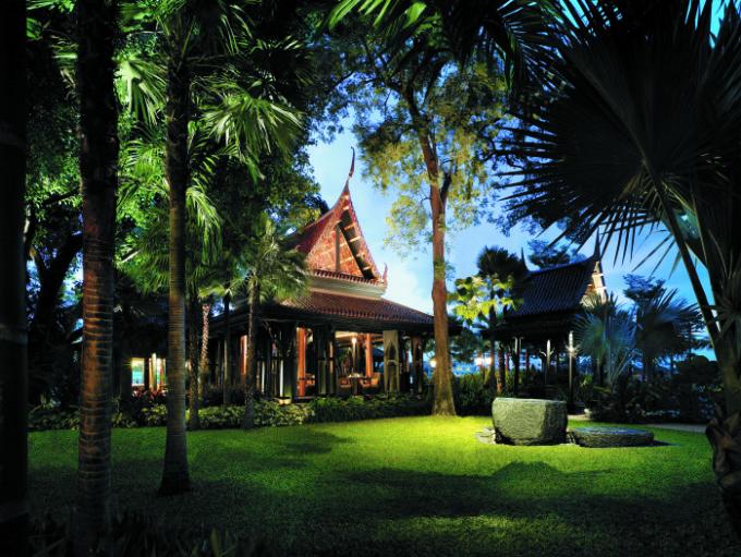 Shangri-La Hotel Bangkok5