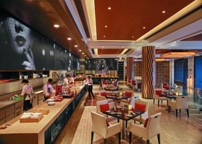Shangri-La Hotel Bangkok6