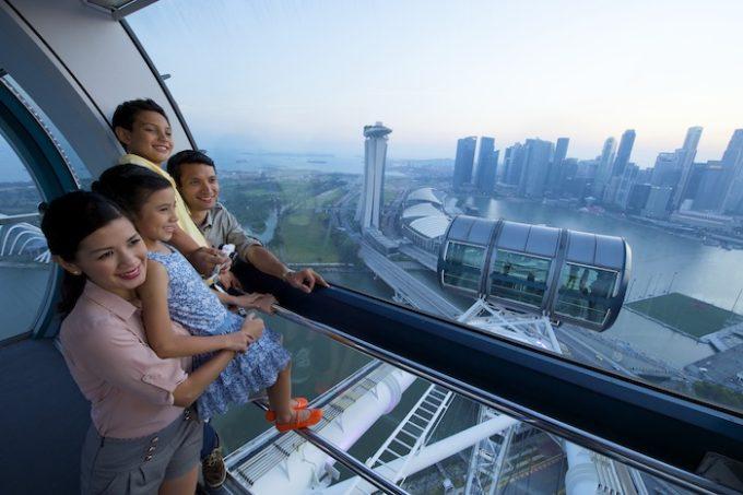 知れば納得!シンガポールが子連れ旅行に向いている理由