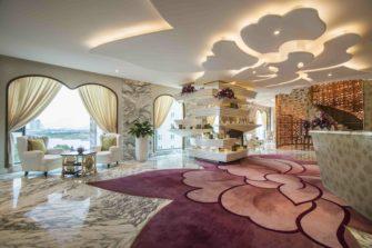 ホーチミン屈指の豪華ホテル「ザ・レヴェリー・サイゴン」に新パッケージ登場