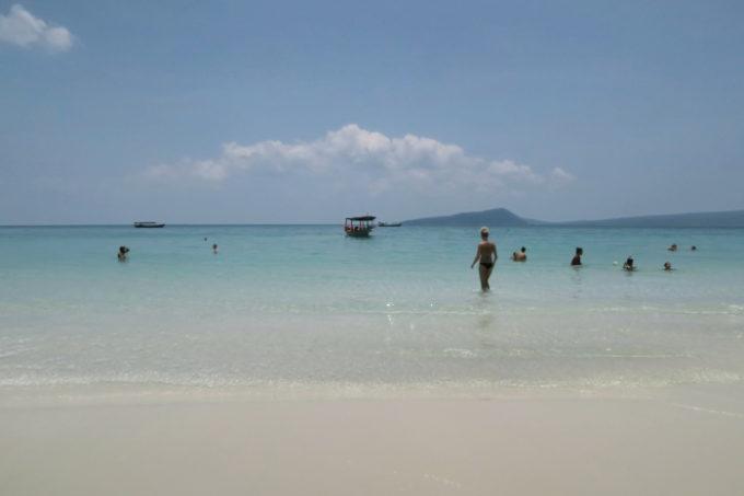 カンボジアでアンコールワットの次に行くべき場所は?