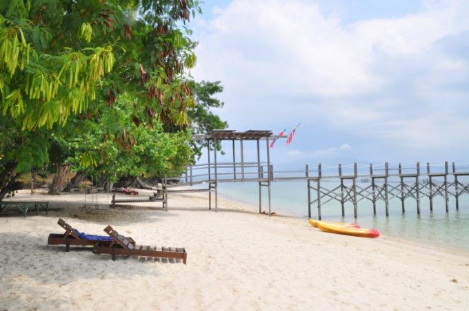 スパンガール島2
