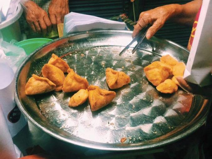 コラートを訪れたら行きたい名物店!タイ菓子店「カノム・オーシン」