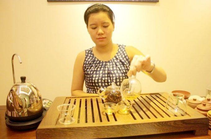 ホーチミンでベトナム茶の飲めるおすすめカフェ3店