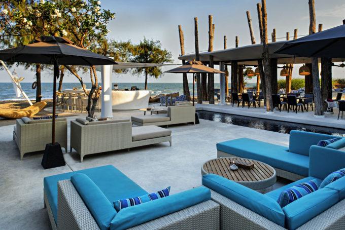 タイ王室保養地に5つ星ホテル「SOソフィテル ホアヒン」オープン