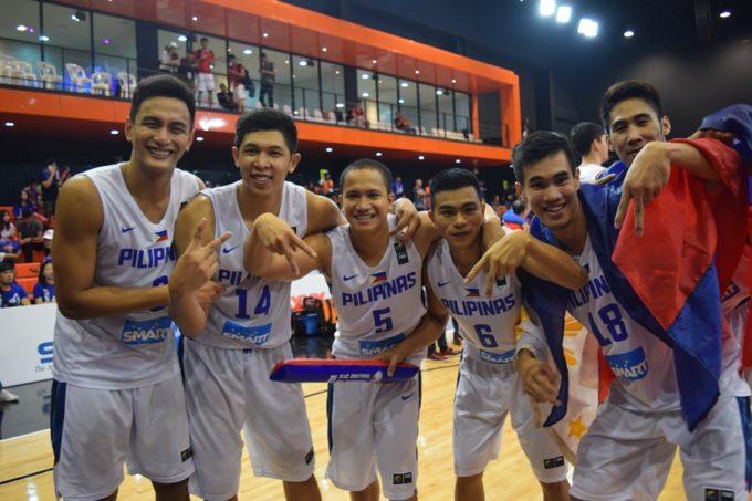 リオ五輪出場なるか!40年ぶりの出場かけた日本とバスケ大国、フィリピン