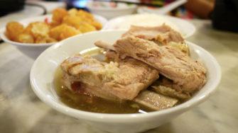シンガポールで支持され続ける肉骨茶レストラン「ソンファ・バクテー」