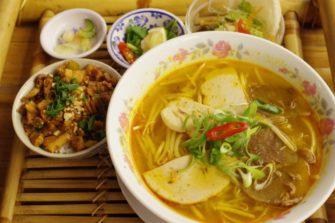 (近鉄奈良)奈良県で唯一のベトナム料理店「コムゴン」