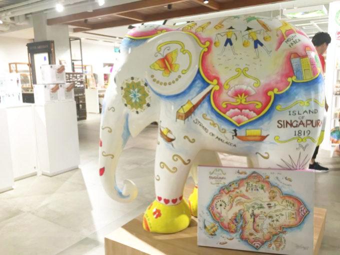 シンガポールでオシャレなお土産を探すなら「HOUSE OF TANG」へGO!