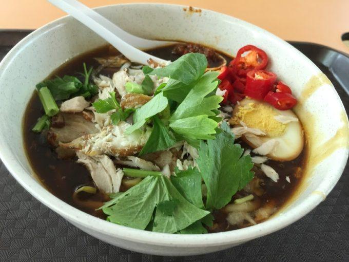 一度食べたら病み付き!シンガポールの人気ローカル食「ローミー」とは?