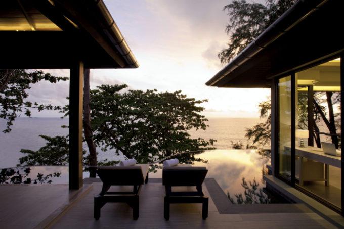 Luxury Ocean Pool Villa-2