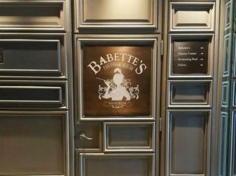 バンコクで週末ステーキランチ!「Babette's Steak House」