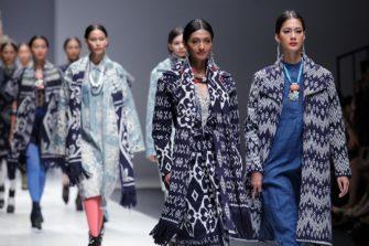 東南アジア最大級のファッションイベント「ジャカルタ・ファッション・ウィーク2017」