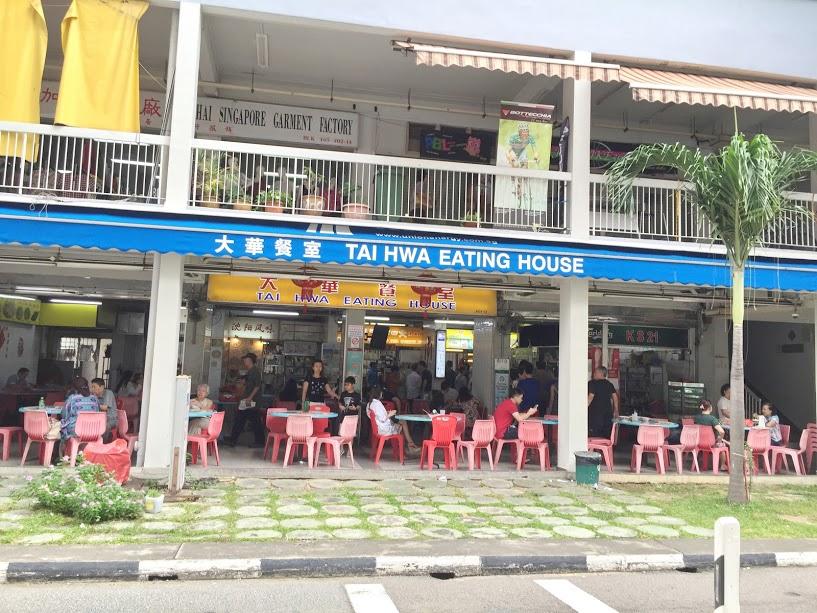 世界初!ミシュラン1つ星屋台でシンガポールのローカルフードを食べよう