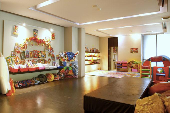 Kids room_