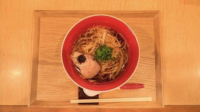 ミシュラン初のラーメン店「Japanese Soba Noodles 蔦」がシンガポールへ