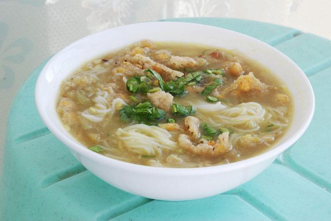 ミャンマー麺料理を人気店と合わせて一挙紹介