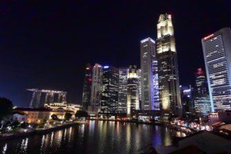 シンガポール+ビンタン島なら、一度で二倍楽しめる!