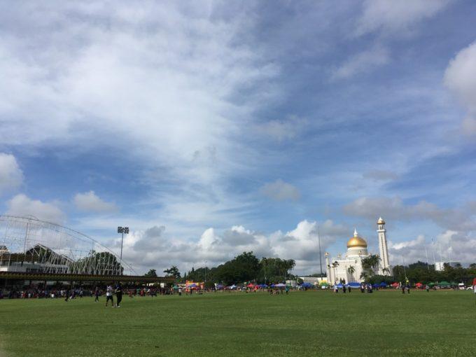 ブルネイの首都バンダールの新しいイベントをご紹介!