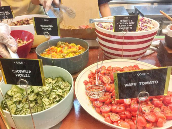 健康志向のビジネスマンに人気!シンガポールで人気のスローフードカフェ