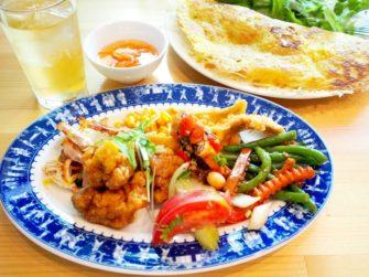 【名古屋・昭和区】土日限定バイキングが大人気!ベトナム料理店「トゥアン」