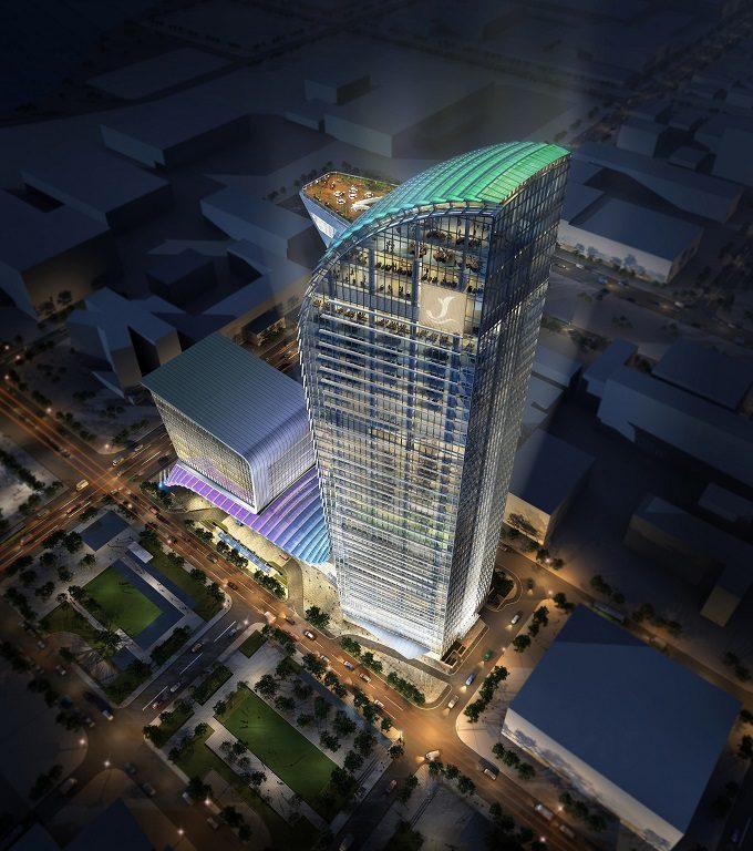 5つ星ホテル「ローズウッド・プノンペン」2017年半ばにオープン