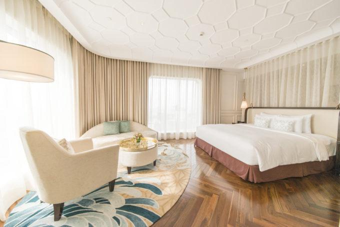 海外でコスパよく5つ星ホテルに滞在!「5つ星ホテル 都市別価格ランキング」