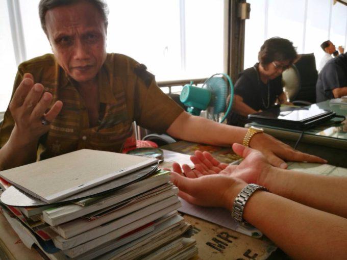 日本語可が嬉しい!タイ式の占いをバンコク「ワット・ポー」で体験