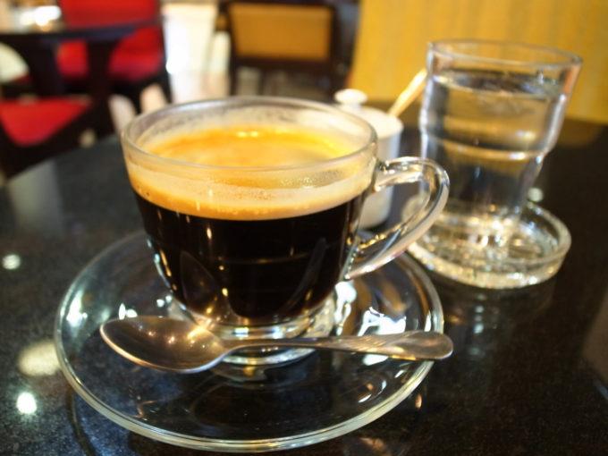 タイ北部産コーヒーが飲めるバンコクのカフェ「ドイチャーンコーヒー」