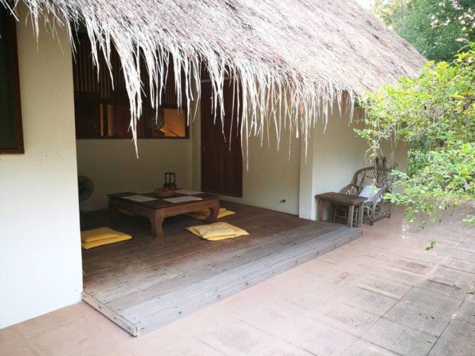 心の底からリラックスできるリゾート!チェンマイの「hoshihana village」
